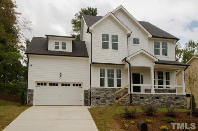 220 Willowbend Lane, Hillsborough, NC 27278 (#2218200) :: The Perry Group
