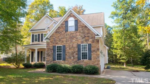 2921 Candlehurst Lane, Raleigh, NC 27616 (#2218289) :: The Perry Group