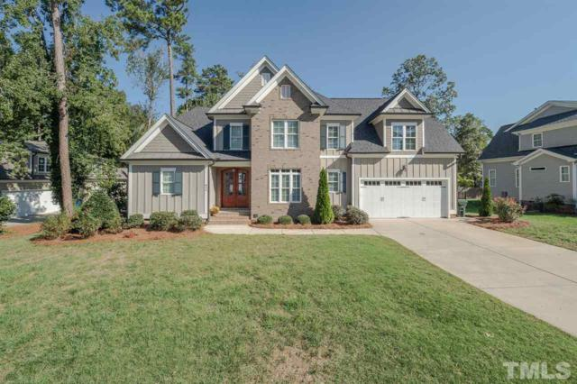 840 Shelley Road, Raleigh, NC 27609 (#2218374) :: Spotlight Realty