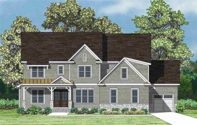 7516 Dover Hills Drive, Wake Forest, NC 27587 (#2218549) :: The Perry Group