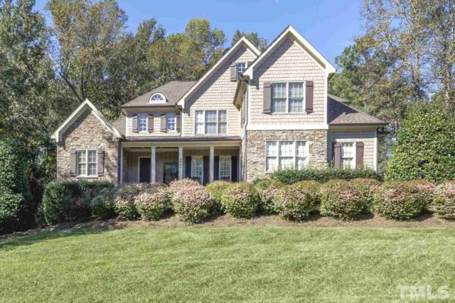 3801 Westbury Lake Drive, Raleigh, NC 27603 (#2218627) :: The Perry Group