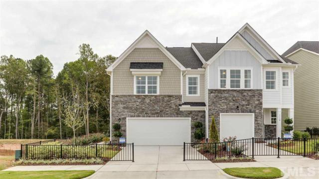 1120 Canyon Shadows Court #130, Cary, NC 27519 (#2218648) :: RE/MAX Real Estate Service