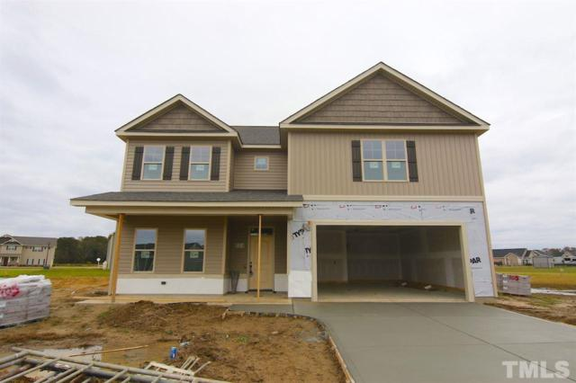 114 Castaway Court, Pikeville, NC 27863 (#2218686) :: The Perry Group