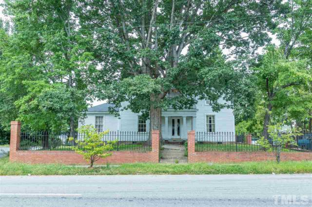 555 New Bern Avenue, Raleigh, NC  (#2218841) :: Raleigh Cary Realty