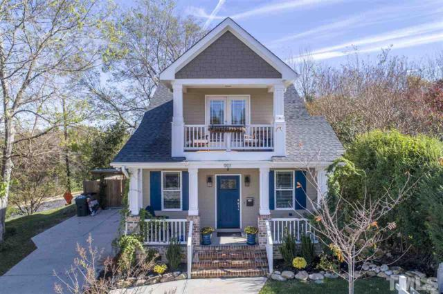 901 S East Street, Raleigh, NC 27601 (#2218867) :: Marti Hampton Team - Re/Max One Realty