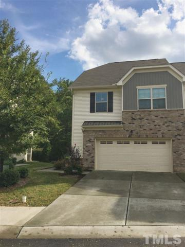 1149 Contessa Drive, Cary, NC 27513 (#2218892) :: The Abshure Realty Group