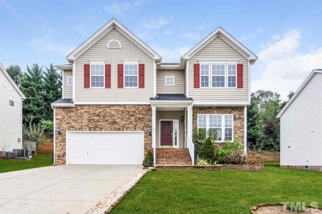 116 Faldo Cove, Raleigh, NC 27603 (#2218943) :: The Perry Group