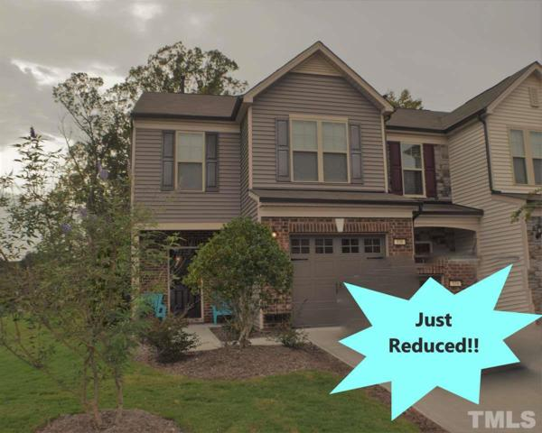 538 Denhoff Drive, Cary, NC 27519 (#2219122) :: RE/MAX Real Estate Service