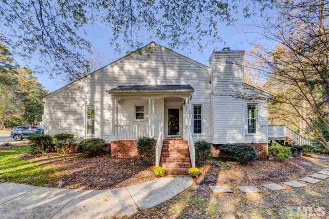 100 Planetree Lane, Cary, NC 27511 (#2219171) :: The Perry Group