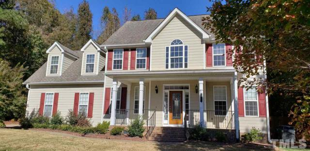 49 Dory Lane, Clayton, NC 27520 (#2219355) :: The Perry Group