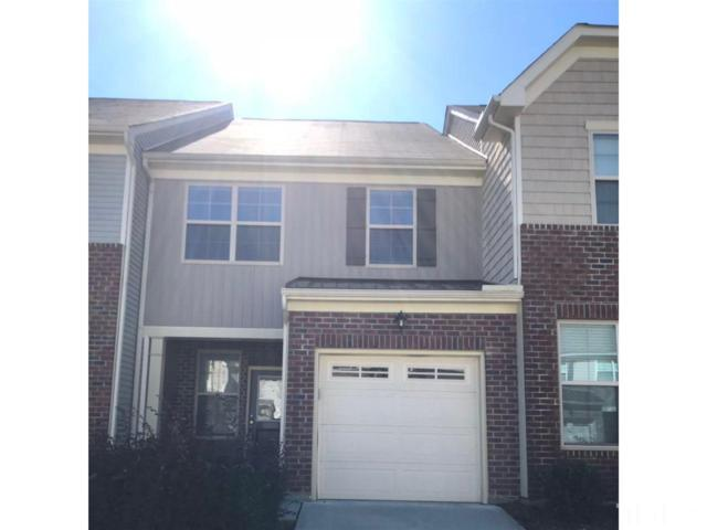 1125 Contessa Drive, Cary, NC 27513 (#2219391) :: The Perry Group