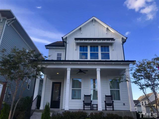 705 Old Dairy Drive #28, Wake Forest, NC 27587 (#2219445) :: The Perry Group