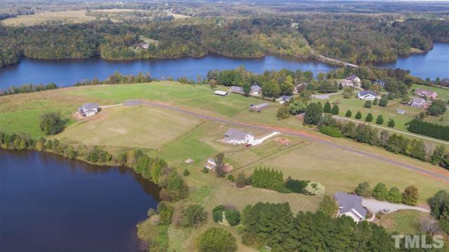 LOT 3 Delores Drive, Mebane, NC 27302 (#2219489) :: The Results Team, LLC