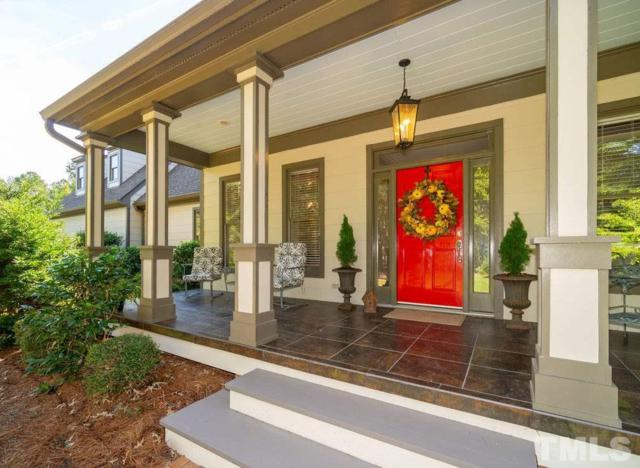 44 Dry Creek Court, Apex, NC 27523 (#2219525) :: The Perry Group