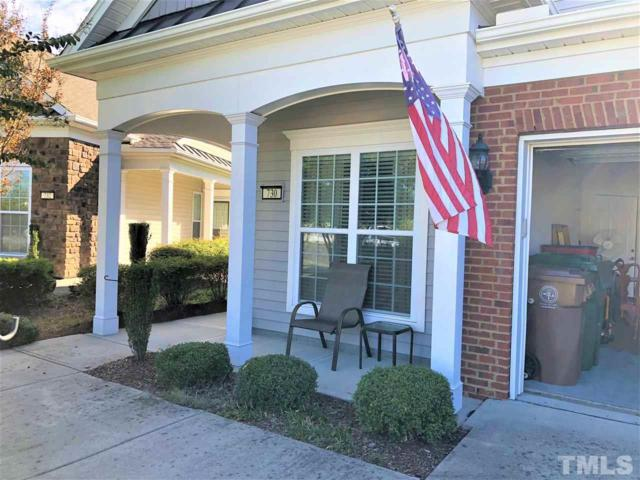 730 Hornchurch Loop, Cary, NC 27519 (#2219601) :: Saye Triangle Realty