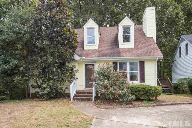 4208 Timberwood Drive, Raleigh, NC 27612 (#2219615) :: The Perry Group