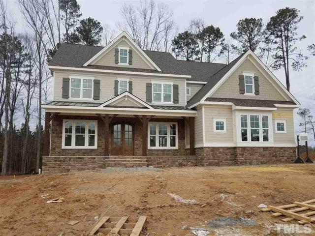 3166 Mantle Ridge Drive, Apex, NC 27505 (#2219695) :: Raleigh Cary Realty