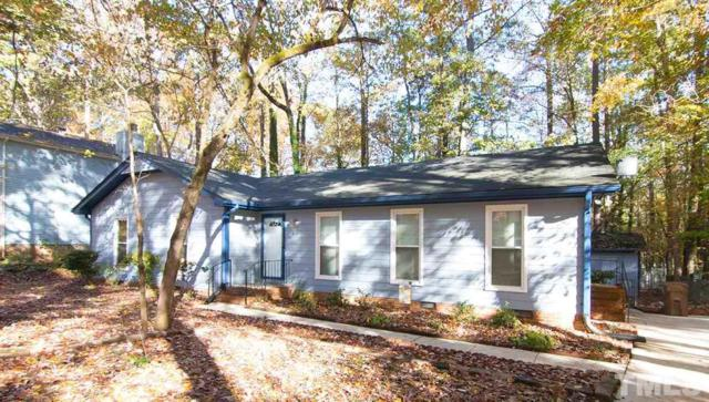 613 Webster Street, Cary, NC 27511 (#2219767) :: The Perry Group