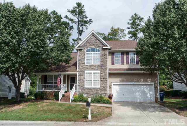 1141 Pebble Creek Crossing, Durham, NC 27713 (#2219778) :: The Perry Group