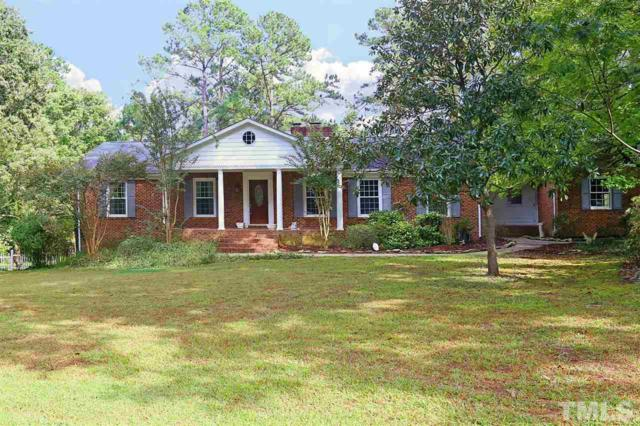 3024 Villawood Circle, Raleigh, NC 27603 (#2219792) :: Rachel Kendall Team