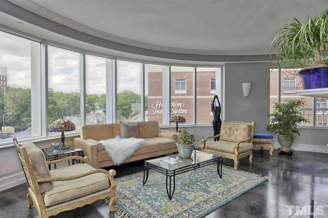 510 Glenwood Avenue #403, Raleigh, NC 27603 (#2219901) :: The Perry Group