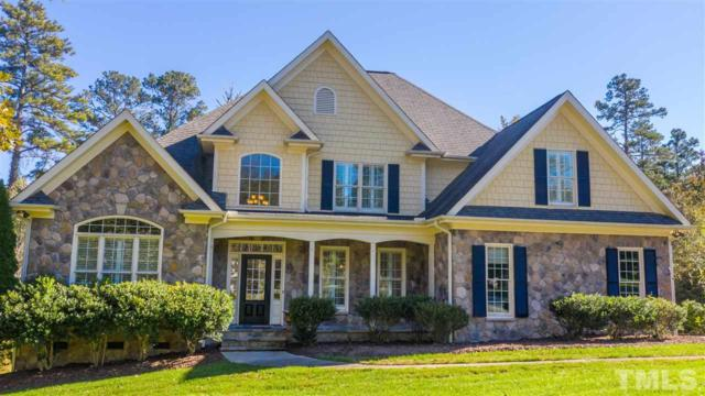 79 Wren Lane, Pittsboro, NC 27312 (#2219951) :: Raleigh Cary Realty