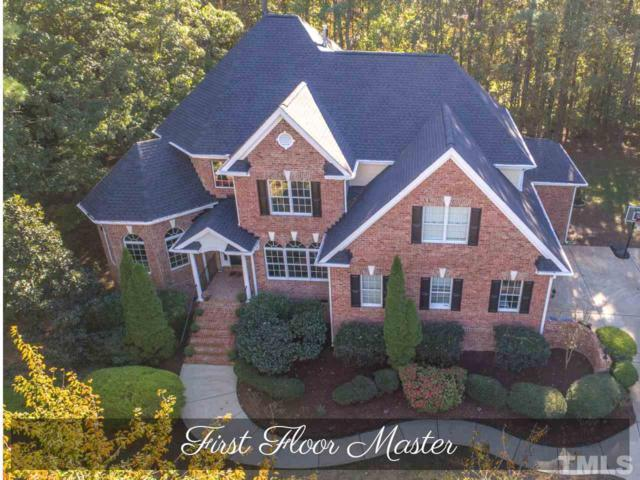 7213 Donneeford Road, Wake Forest, NC 27587 (#2219974) :: Raleigh Cary Realty