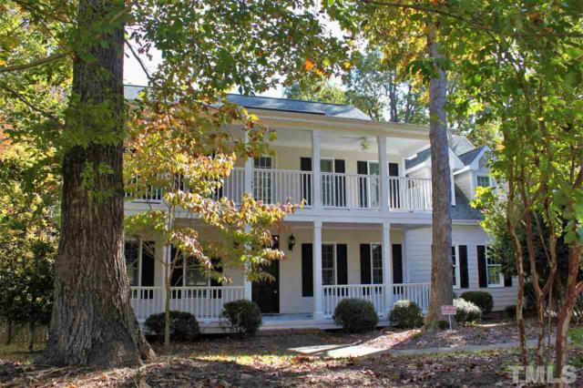 15000 Edinshire Street, Wake Forest, NC 27587 (#2220094) :: The Perry Group