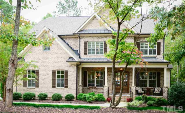 7220 Ledford Grove Lane, Wake Forest, NC 27587 (#2220121) :: The Perry Group