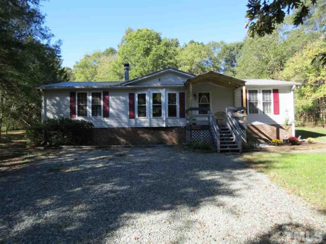 7538 Gold Hill Lane, Snow Camp, NC 27349 (#2220161) :: The Perry Group