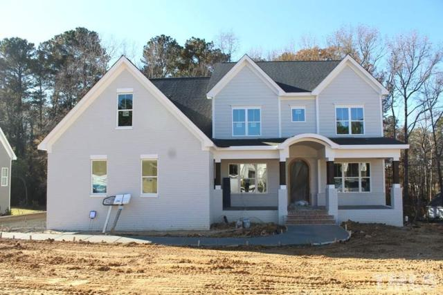 517 Myrna Lane, Wake Forest, NC 27587 (#2220202) :: Raleigh Cary Realty