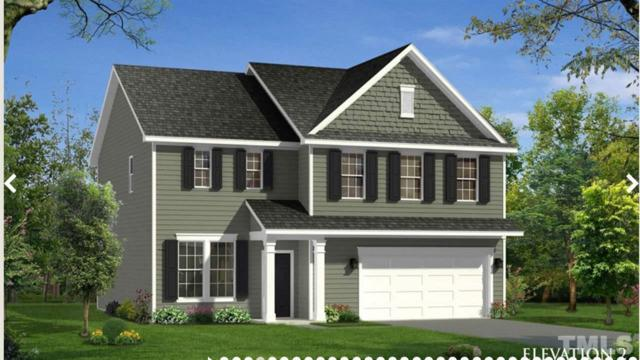 325 Outwater Ridge Drive #325, Garner, NC 27529 (#2220212) :: The Perry Group