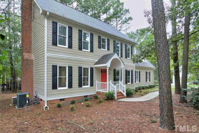 107 Kettlebridge Drive, Cary, NC 27511 (#2220221) :: The Perry Group