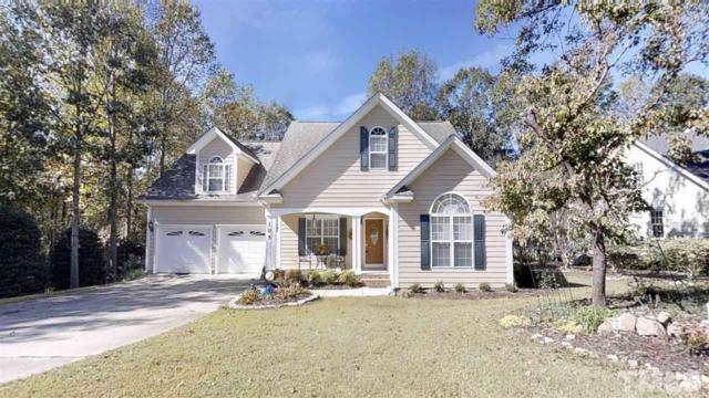 105 Hein Drive, Clayton, NC 27527 (#2220259) :: M&J Realty Group