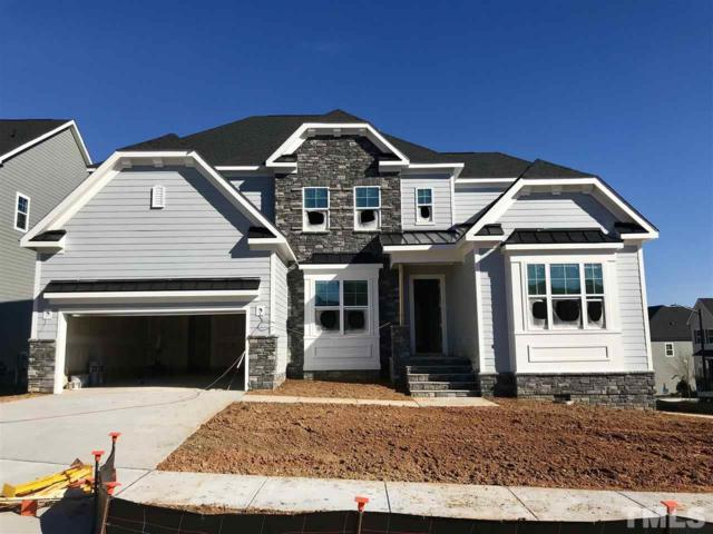 2105 White Rocks Road, Wake Forest, NC 27587 (#2220291) :: The Perry Group