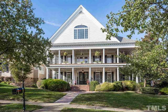 502 Ballad Creek Court, Cary, NC 27519 (#2220320) :: The Perry Group
