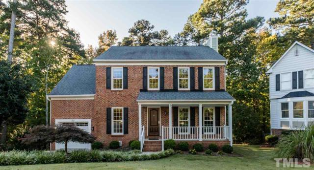 211 Smokemont Drive, Cary, NC 27513 (#2220505) :: The Perry Group