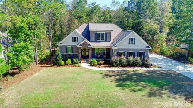 258 Curragh Cove, Fuquay Varina, NC 27526 (#2220520) :: The Perry Group