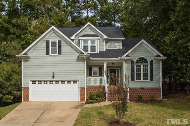 213 Dutch Hill Road, Holly Springs, NC 27540 (#2220661) :: The Perry Group