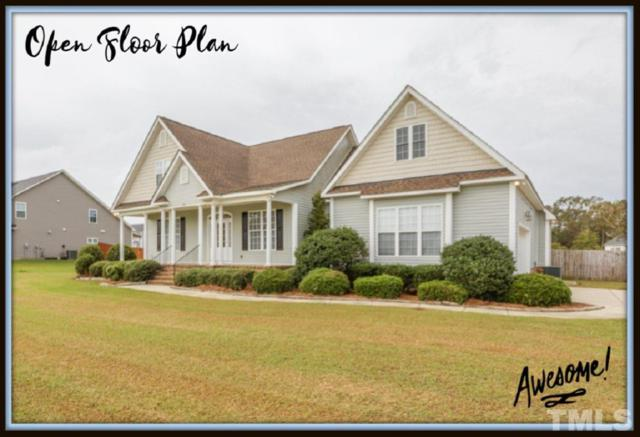 81 Waterwheel Lane, Godwin, NC 28344 (#2220724) :: The Perry Group