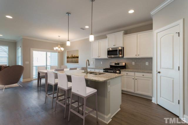 906 Laurel Gate Drive, Wake Forest, NC 27587 (#2220825) :: The Perry Group