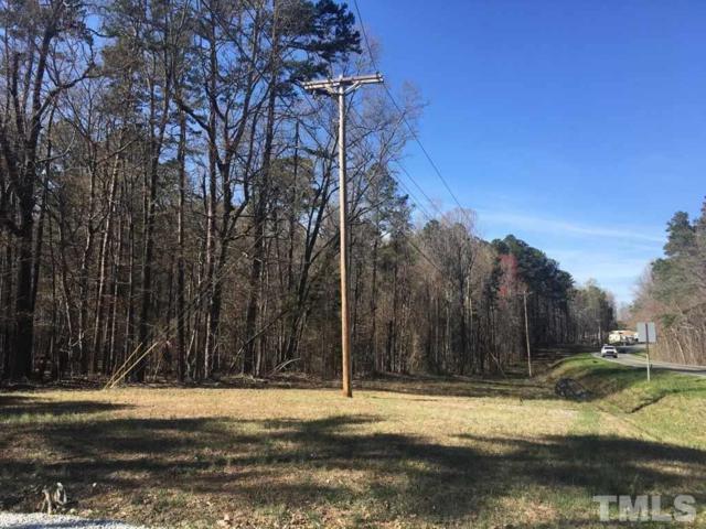 000 Nc 86 Highway S, Hillsborough, NC 27278 (#2220850) :: Dogwood Properties