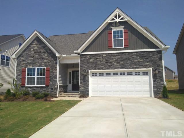 152 Gunderson Lane, Garner, NC 27529 (#2220882) :: The Perry Group