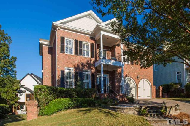 2804 Peachleaf Street, Raleigh, NC 27614 (#2221028) :: M&J Realty Group