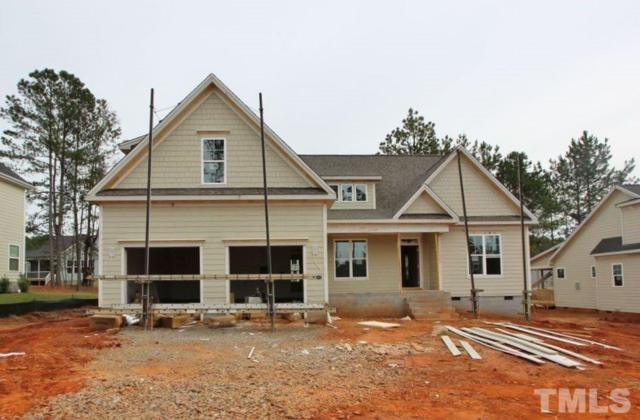 113 Park Bluff Drive, Holly Springs, NC 27540 (#2221039) :: The Perry Group