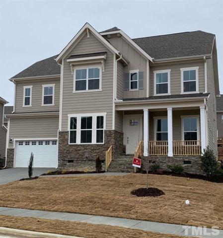 617 White Oak Pond Road Homesite 244, Apex, NC 27523 (#2221096) :: The Jim Allen Group