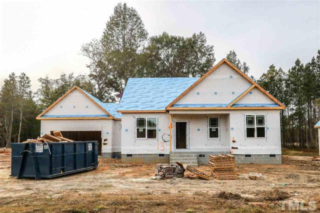 75 N Oscar Lane, Wendell, NC 27591 (#2221098) :: The Perry Group