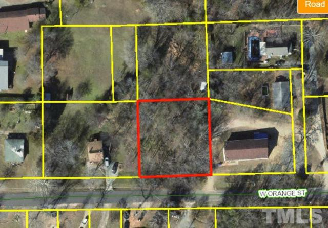212 W Orange Street, Hillsborough, NC 27278 (#2221114) :: RE/MAX Real Estate Service