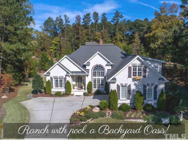 5717 Creekfall Lane, Fuquay Varina, NC 27528 (#2221124) :: The Perry Group