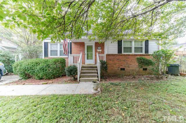 808 Young Street, Raleigh, NC 27608 (#2221147) :: The Perry Group